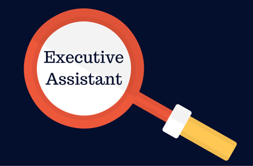 Graduate Executive Assistant in a Leading Financial Institution