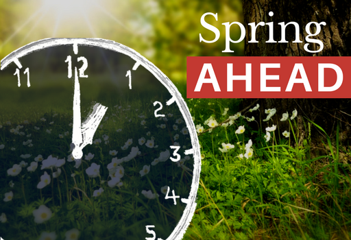 spring-ahead-clerical-assistance