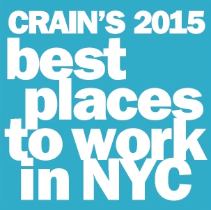 Crain's 2014 Best Places To Work
